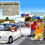 Taxibande