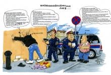 Verbrechensbekämpfung