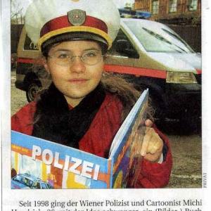 08.12.2005 – Michael Hendrich | Polizei-Bilderbuch