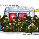 Bundesheer  Transportprobleme
