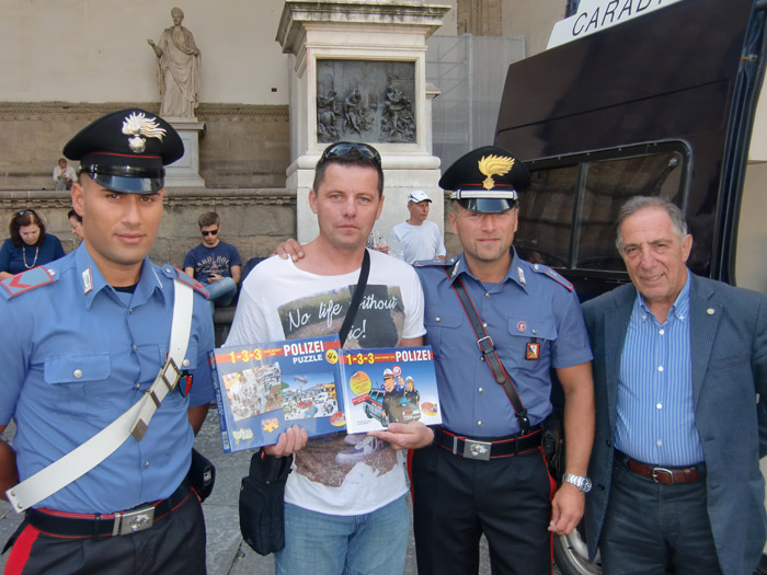 Florenz 2014