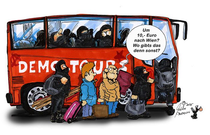 Demotourismus